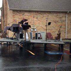 Oklahoma Baptists find creative ways for Sunday worship amid Coronavirus