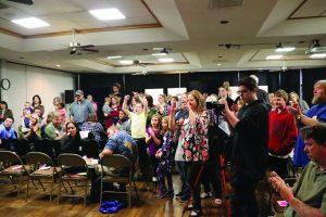 Owasso church plant, a refuge for the broken - Baptist Messenger of Oklahoma 3