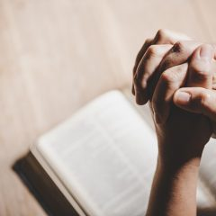 BLOG: Coronavirus & A 'P-O-W-E-R' Play for Christians