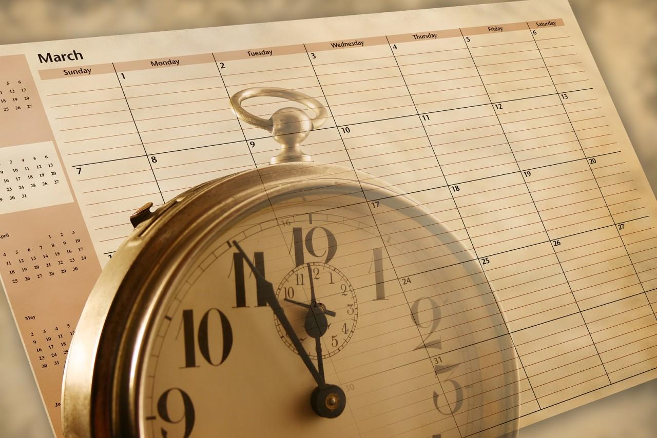 Rite of passage: The original daylight saving time