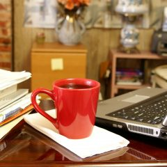 Making the Most of the New Normal: Productivity Tips for People Working from Home