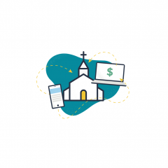 New online tool helps churches continue giving despite COVID-19 distancing