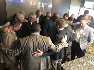 Regional reach, global impact: Oklahoma Baptists' Board sees fruit from regional ministry strategy - Baptist Messenger of Oklahoma 2