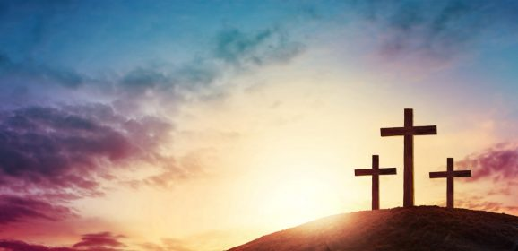 BLOG: Happy Easter? Yes!