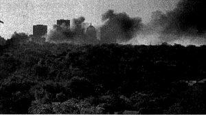 April 19 marks 25th anniversary of OKC bombing - Baptist Messenger of Oklahoma 1