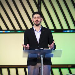 OBU Student Preacher Pablo Villa Delivers Online Chapel Devotional April 15
