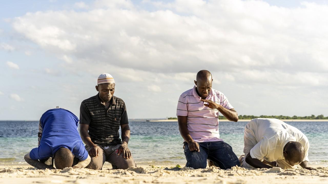 Sub-Saharan Africa team announces '55 in 5' strategy
