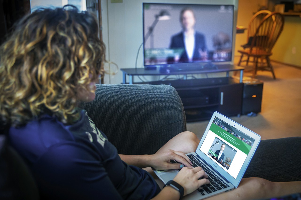 OBU hosts Virtual Preview Day, offers virtual campus visit experience