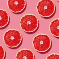 Blog: It Doesn't Matter That He Chose a Grapefruit