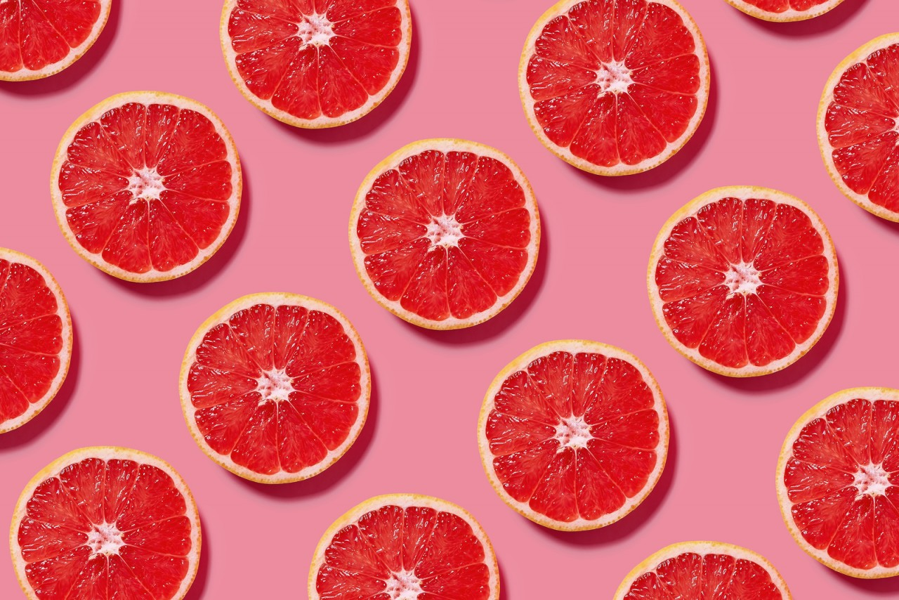 Blog: It Doesn't Matter That He Chose a Grapefruit
