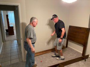 Oklahoma Baptists faithfully house missionaries during pandemic - Baptist Messenger of Oklahoma