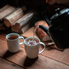Blog: Two Cups of Tea are Better