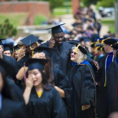 OBU sets Spring Commencement for Aug. 1