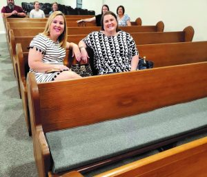 Grand Re-opening: Churches prepare for process of regathering in wake of Coronavirus - Baptist Messenger of Oklahoma 3