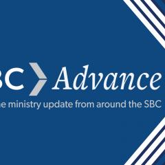 SBC Executive Committee to host SBC Advance June 2