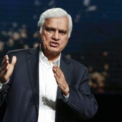 Ravi Zacharias, renowned apologist, dies at 74