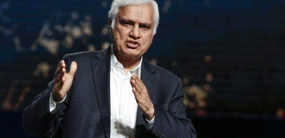 Ravi Zacharias, renowned apologist, dies at 74