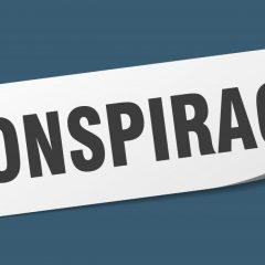BLOG: Christians and 'Conspiracy'