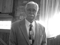 Tom Freeman pastors through association, camp