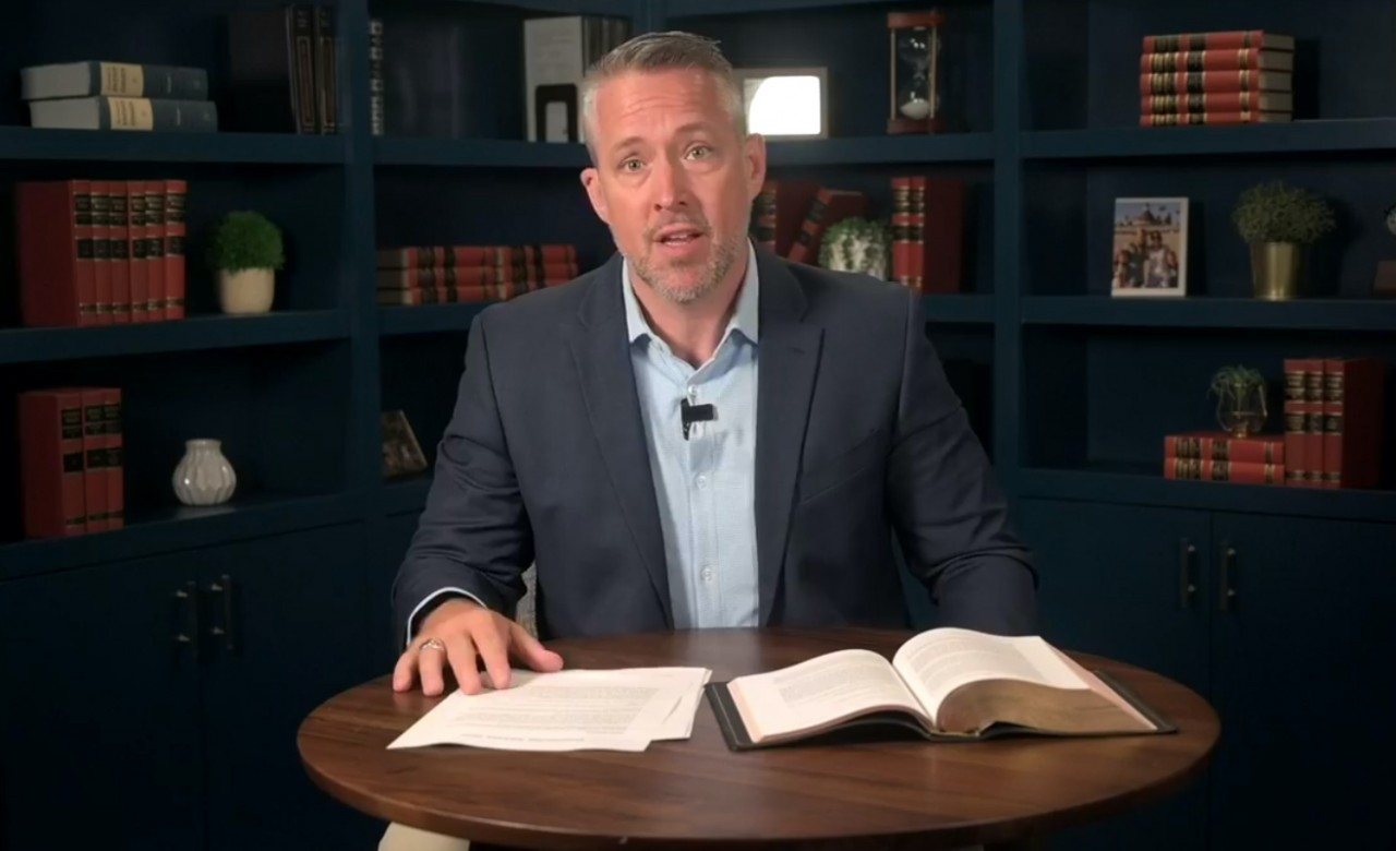 SBC President Greear addresses diversity, unity, missions, abuse prevention