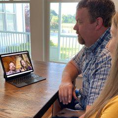 Southern Baptists gather to virtually celebrate sending 61 missionaries