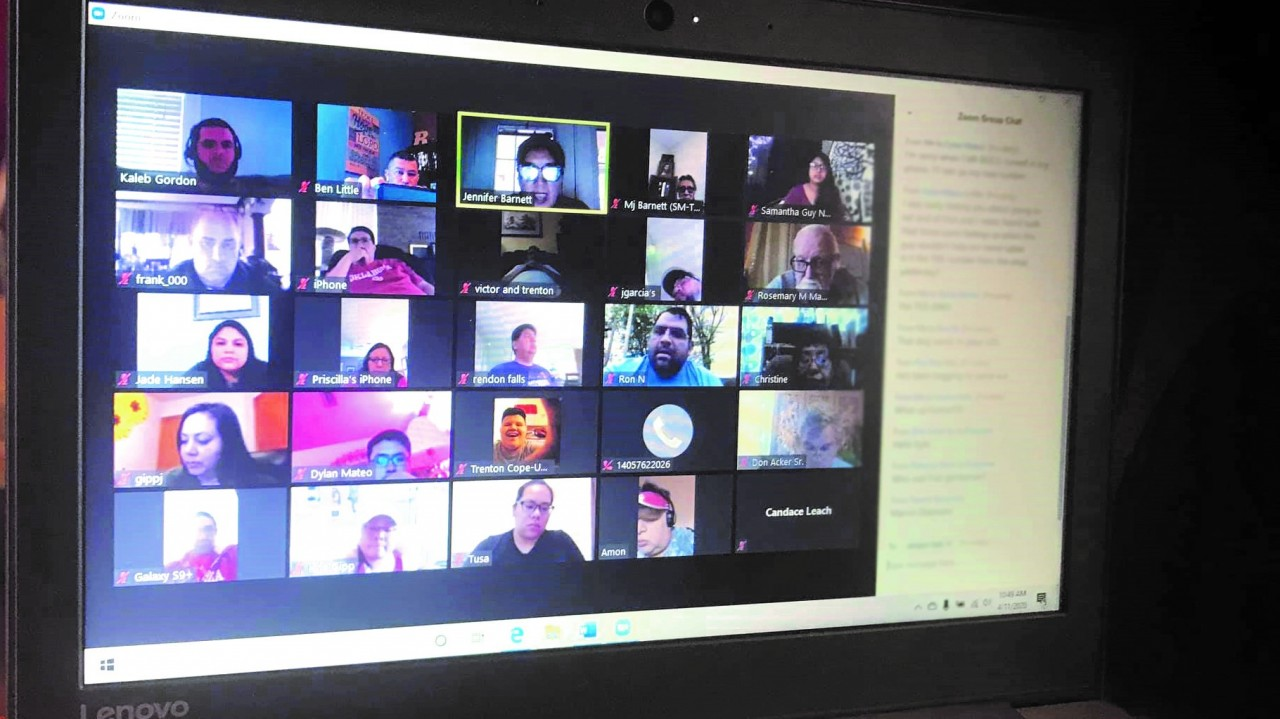 Indian Falls Creek 2020 goes virtual, July 26-31