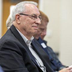 As Meador retires, IMB leaders applaud his faithful service