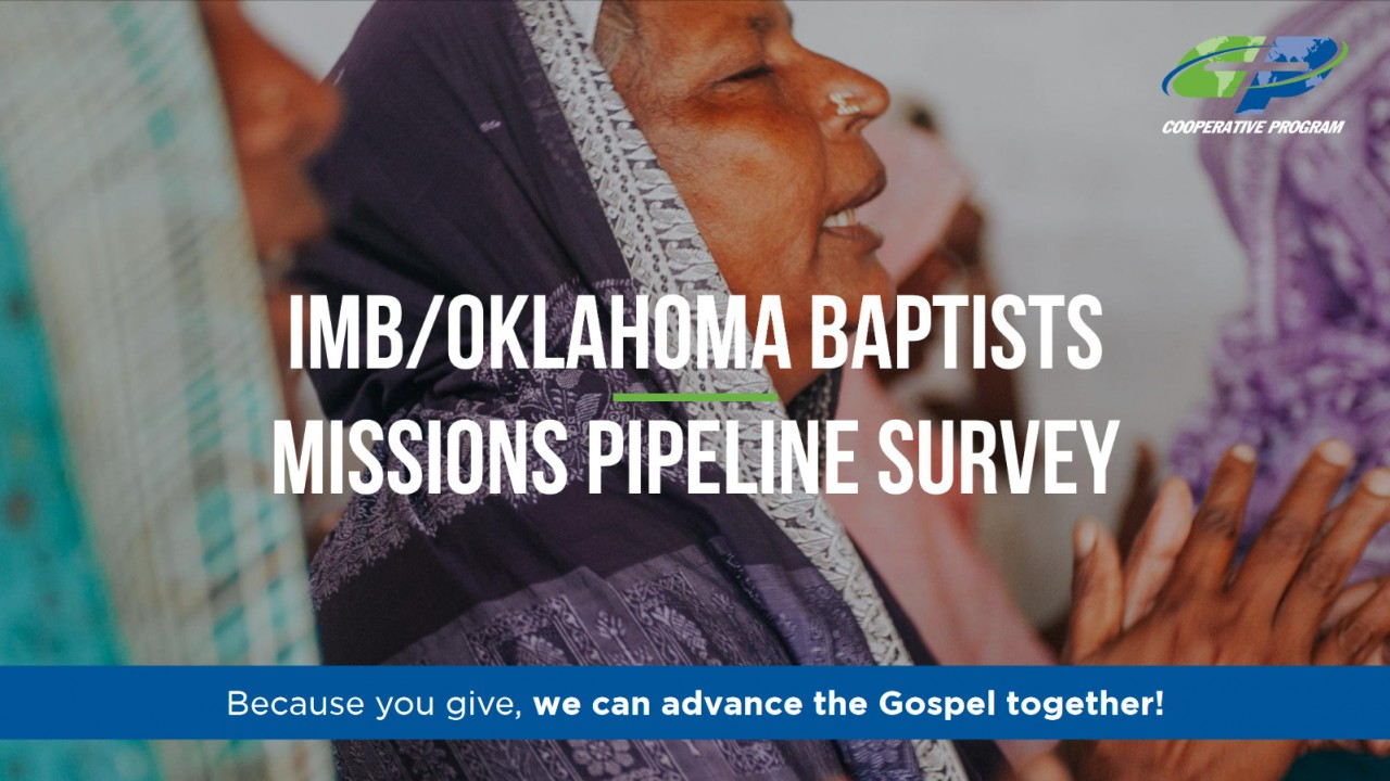 Messenger Insight 382 – Exploring the Oklahoma/IMB Missionary Pipeline
