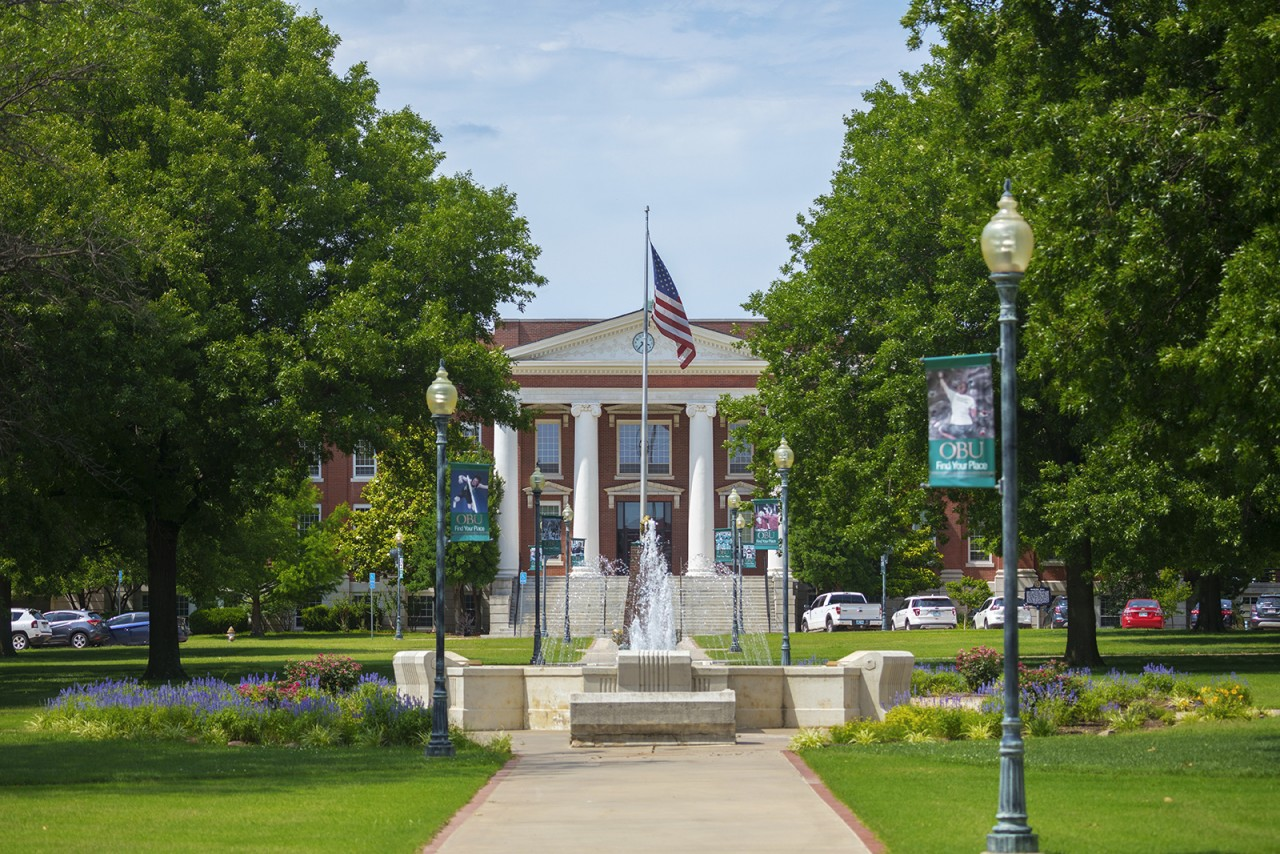 OBU to begin classes Aug. 10, end semester before Thanksgiving
