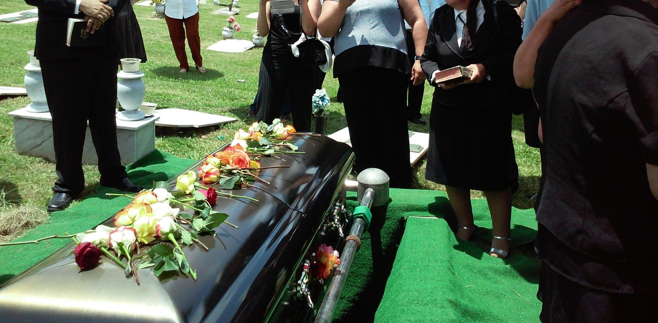 BLOG: From College to Coffin… What will we do with the rest of our lives?