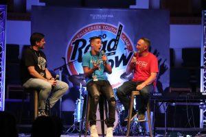 Falls Creek kicks off Road Show - Baptist Messenger of Oklahoma