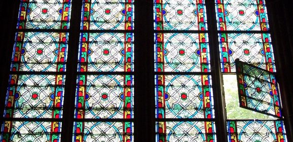 5 reasons churches have a great window of opportunity
