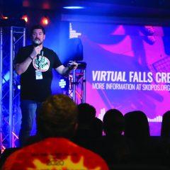Falls Creek Road Show travels on