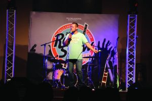 Falls Creek Road Show travels on - Baptist Messenger of Oklahoma 3