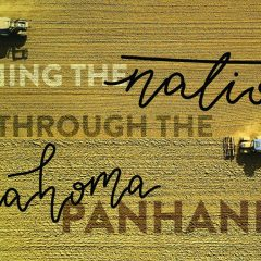 Reaching the nations through the Oklahoma panhandle