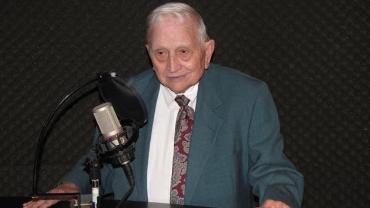Harry Dodd, former Falls Creek leader, dies
