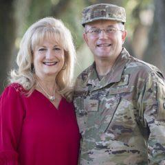 U.S. Senate confirms Southern Baptist as Air Force Deputy Chief of Chaplains