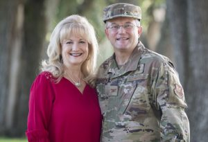 U.S. Senate confirms Southern Baptist as Air Force Deputy Chief of Chaplains - Baptist Messenger of Oklahoma