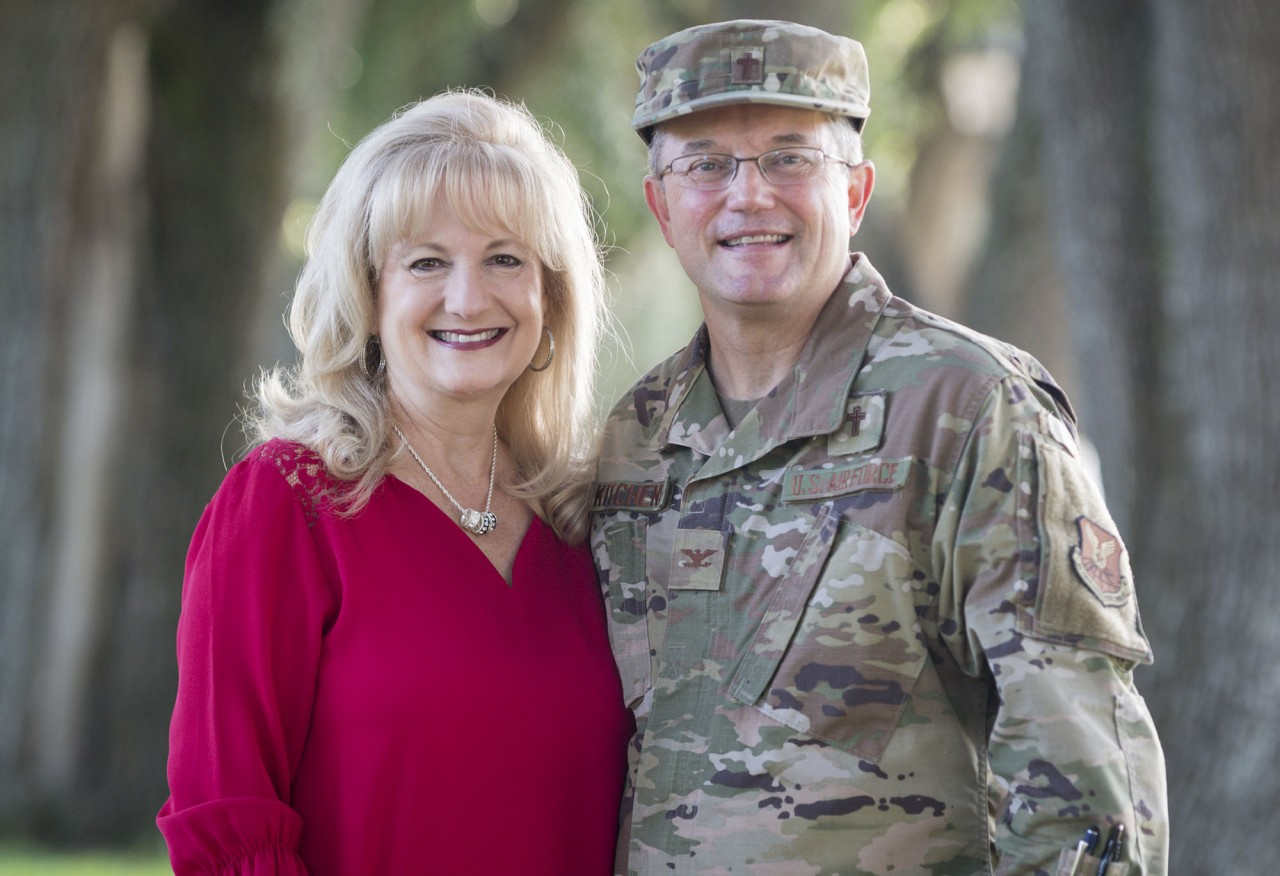 U.S. Senate confirms Southern Baptist as Air Force Deputy Chief of Chaplains
