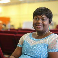 New England WMU president reflects on spiritual journey from Ghana to U.S.