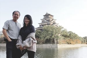 Japanese family comes to faith - Baptist Messenger of Oklahoma 1
