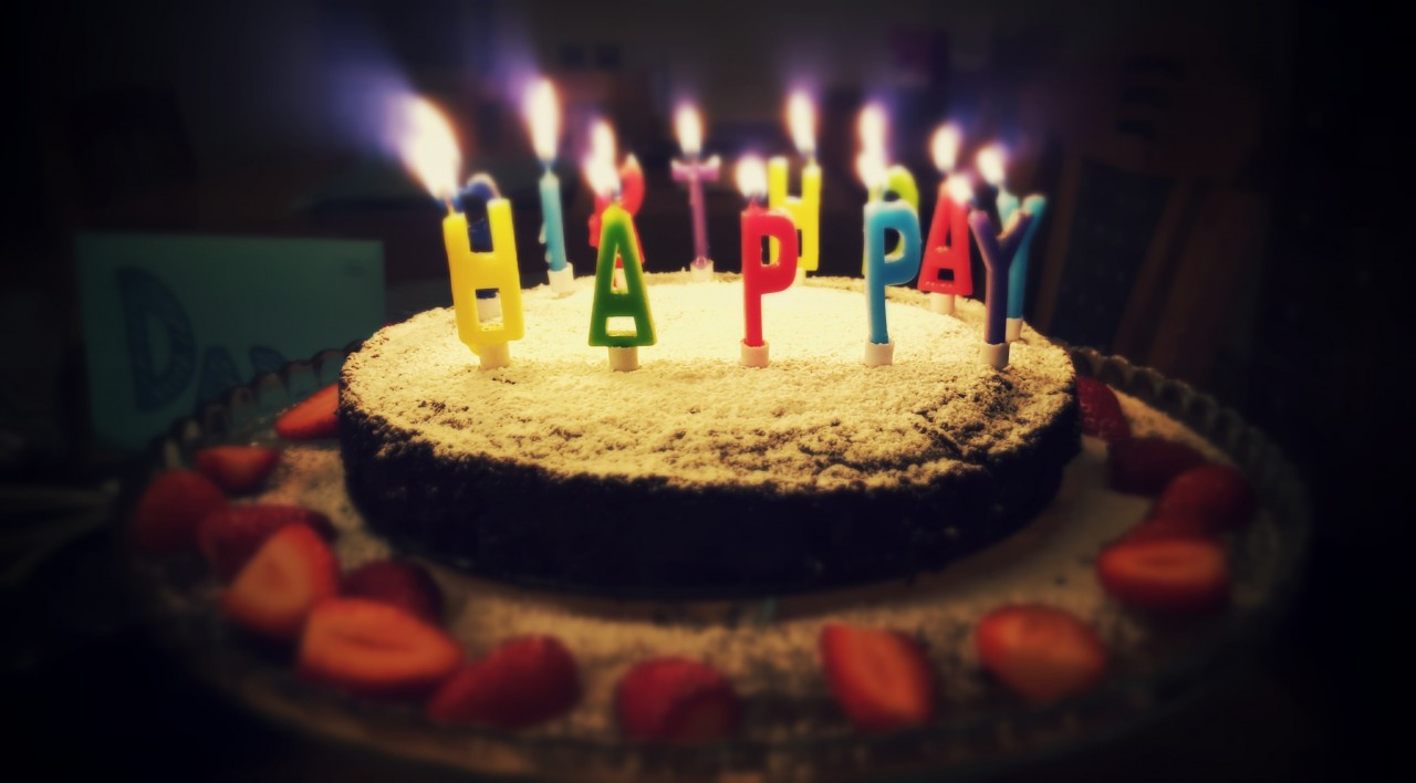 BLOG: Birthday boom and bust