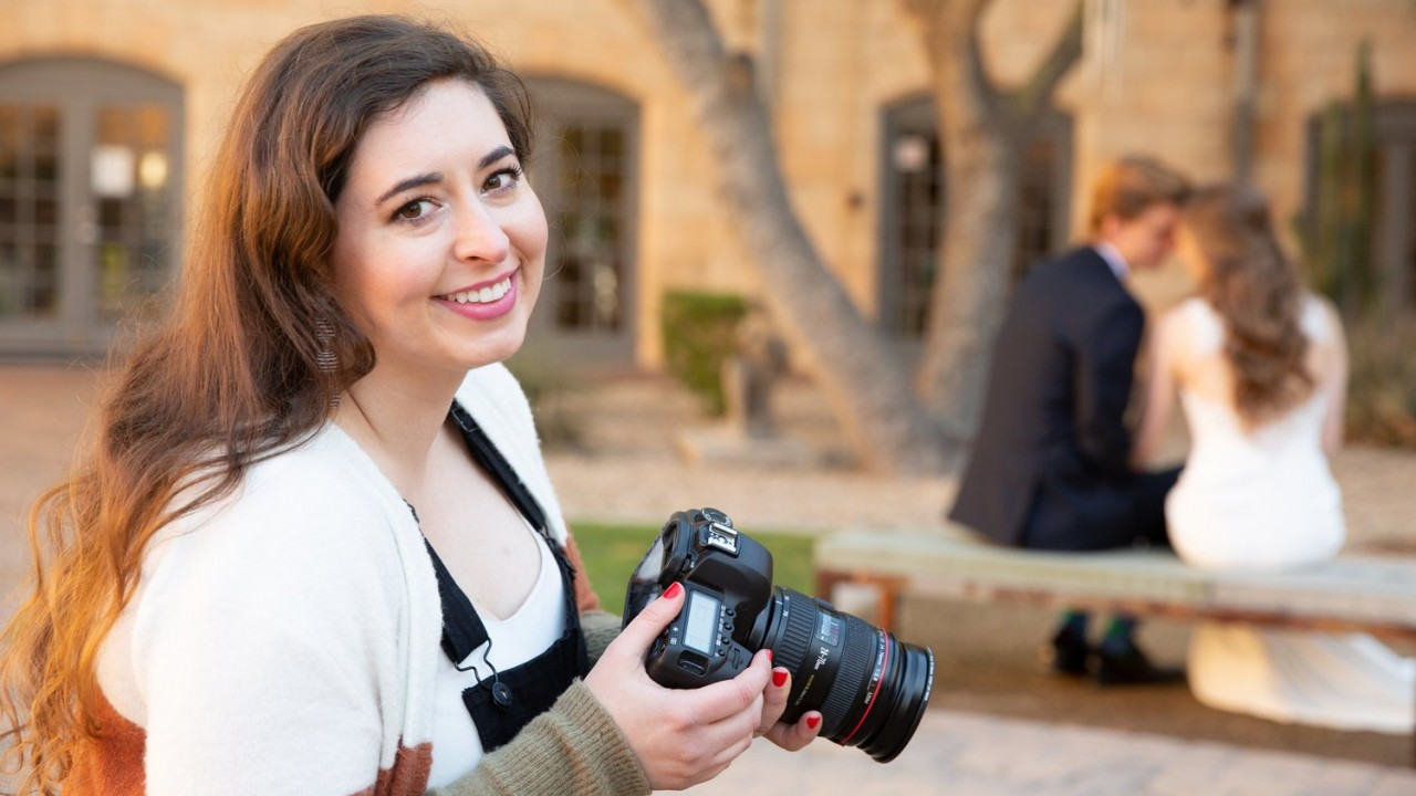 Religious liberty ruling for wedding photographer commended