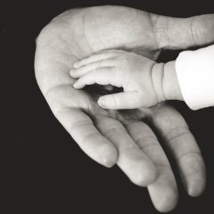 Rite of Passage: When you need a father