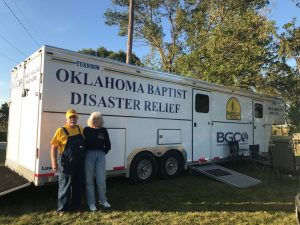 DHD: 19th update, Broken grace, Wax rethinking, Dr. Naylor, Iowa impact, Messenger preview - Baptist Messenger of Oklahoma 2