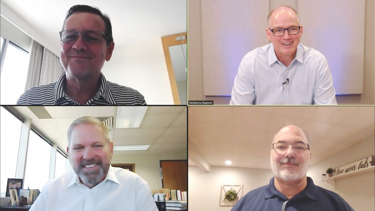 Messenger Insight 391 – Send Network Oklahoma