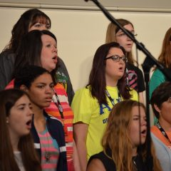 Music to His ears: OSWC allows Oklahoma Baptist students to lead worship