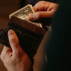 Rite of Passage: Jesus' purse