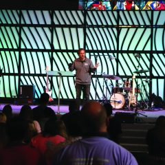 OBU hosts 10th annual Call Conference