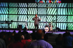 OBU hosts 10th annual Call Conference - Baptist Messenger of Oklahoma